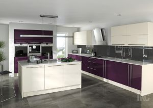 Glacier Kitchens