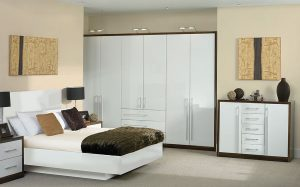 Venice Bella High Gloss White