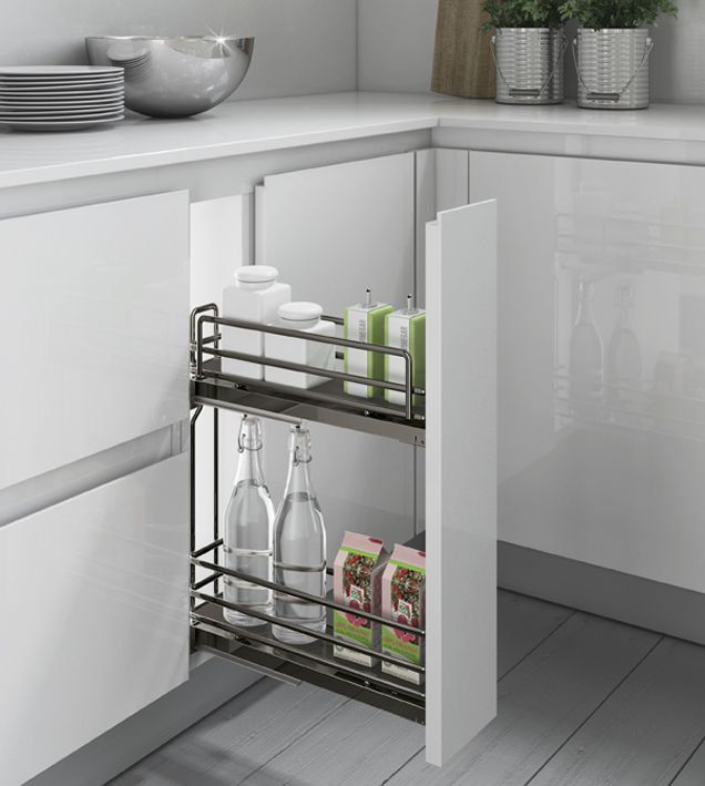 Kitchen Accessories Confidence Kitchens
